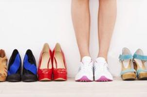 Sunde sko